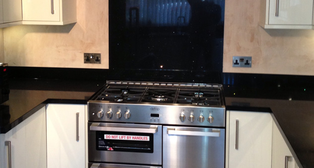 Kitchen fitters in Oxfordshire