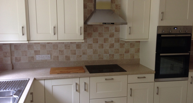 kitchen designers and fitters